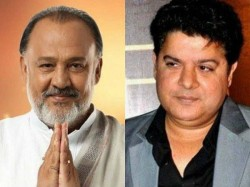 Fwice Will Issue Show Cause Notice Actor Aloknath Director Sajid Khan