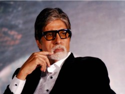 When Sayali Bhagat Had Accused Amitabh Bacchan Sexual Harassment