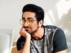 Ayushmann Khurrana Interview I Enjoy Films With Quirky Subjects