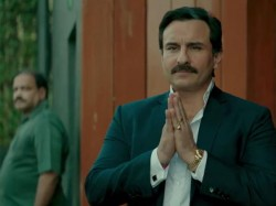 Saif Ali Khan Baazaar Friday Box Office First Day Collection