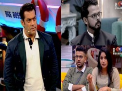 Bigg Boss 12 Arshi Khan Entry As Special Guest Big Twist