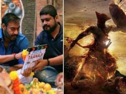 Ajay Devgn Film Taanaji The Unsung Warrior Will Hai 5 Huge Set Worth 7 Crore