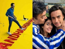 Loveyatri Andhadhun Release This Weekend Know Positive Negative Points Of These Films