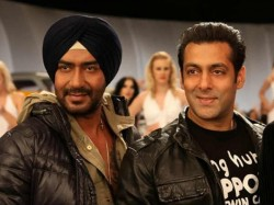 Salman Khan Will Paly Chhatrapati Shivaji Role Ajay Devgn Film Taanaji