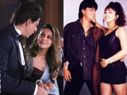 Shahrukh Khan Gauri Khan Marriage Clocks 27 Years Know About Their Filmy Love Story