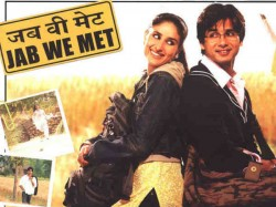 Kareena Kapoor Shahid Kapoor Film Jab We Met Clocks 11 Years Know Interesting Facts