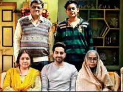 Ayushmann Khurrana Film Badhaai Ho Will Reach 100 Crore Soon