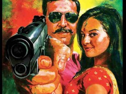 Akshay Kumar Wants Ranveer Singh Work Rowdy Rathore Sequel