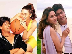 Shahrukh Khan Film Dil Pagal Hai Clocks 21 Years Know Interesting Facts