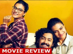 Helicopter Eela Movie Review And Rating Kajol Riddhi Sen