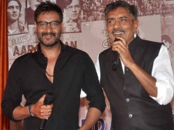 Ajay Devgn Work With Prakash Jha Again Here Are The Details