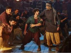 Days To Aamir Khan Amitabh Bachchan Thugs Of Hindostan