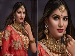Sapna Chaudhary New Karwachauth Song Video Viral
