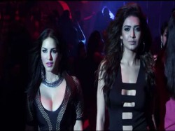 Sunny Leone Karishma Tanna Dance Video Viral