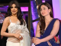 Kareena Kapoor Khan And Priyanka Chopra To Pair Up For Koffee With Karan