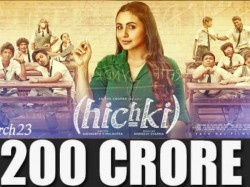 Ranni Mukerji S Hichki Beats Aamir Khan S Pk At China Box Office