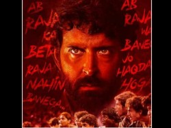 Hrithik Roshan Takes Over Super 30 Will Lead The Editing Team To Deliver The Film On Time