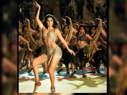 Thugs Of Hindostan Song Manzoor E Khuda First Pic Has An Enchantress Katrina Kaif