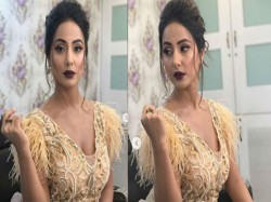 Bigg Boss Fame Hina Khan Bold Video Again Viral