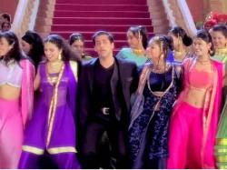 Salman Khan Sends Across Special Message Kuch Kuch Hota Hai Team