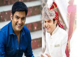 Kapil Sharma Wedding Detail With Guest Venue