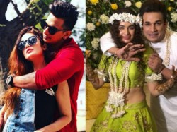 Bigg Boss Contestant Prince Narula Yuvika Chaudhary Married Now
