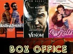 October Box Office Round Up All Fail Except Ayushmann Khurrana