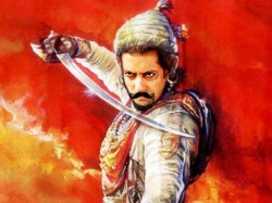 Is Salman Khan Playing Veer Shivaji Ajay Devgn S Taanaji