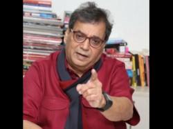 Subhash Ghai Denies Rape Allegations Against Him