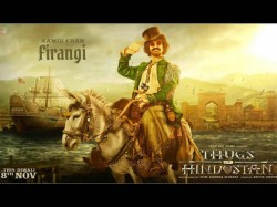 Thugs Of Hindostan Cbfc Ratings Run Time And Other Details