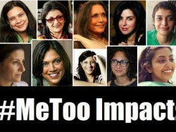 Top Women Filmmakers Join Hands Against Me Too Movement Bollywood