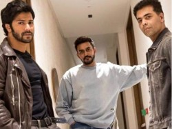 Varun Dhawan Starrer Rannbhoomi To Be Inspired Mission Impossible