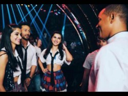 Will Smith Shoots A Cameo For Tiger Shroff Student Of The Year