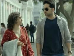Ayushmann Khurranna Badhaai Ho Box Office Proves Be Superhit