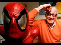 Marvel Co Creator Stan Lee Has Passes Away