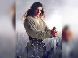 Shahrukh Khan Threatens By Kalinga Sena Throw Ink When He Put His Foot In Odisha