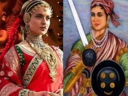 Manikarnika First Look Ankita Lokhande As Jhalkari Bai Release