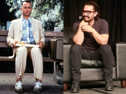 Aamir Khan To Work With This Director The Forrest Gump Hindi Remake