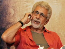 Naseeruddin Shah I Ve Worked Money There S No Shame I Need To Run My Kitchen