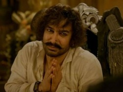 Will Release China Save Thugs Of Hindostan At The Box Office