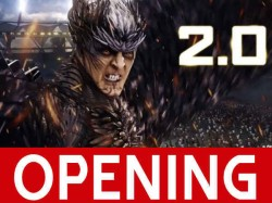 Point 0 Box Office Opening Day 1 Thursday Hindi Collection Stands Number 8 Top 10 Openings