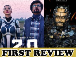Point 0 Movie First Review Akshay Kumar Overpowers Rajnikanth Claims Anonymous Distributor