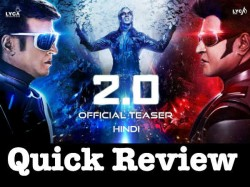 Point 0 Movie Review Uae Critics Rajnikanth Akshay Kumar Shankar