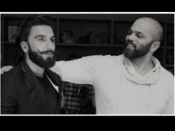 Ranveer Singh Emotional Speech Rohit Shetty During Simmba Wrap Up