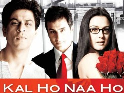 15 Years Of Shahrukh Khan Kal Ho Na Ho Why It S So Close To Our Heart
