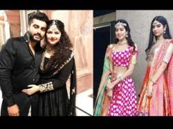 Arjun Kapoor Got Angry On Social Media Users Who Abused Her Sister Anshula