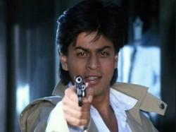 Baazigar Defines My Career Says Shah Rukh Khan