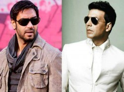 Akshay Kumar To Replace Ajay Devgn In Kamal Haasan Indian