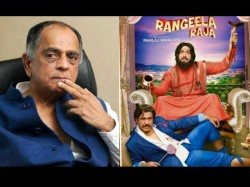 Pahlaj Nihalani On Failure Of Govinda Starrer Rangeela Raja