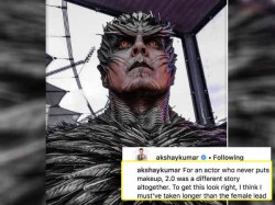 Akshay Kumar Shares New Still From 2 Point